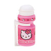 Bike Fashion Hello Kitty Borraccia Bambino 300ml con supporto rosa